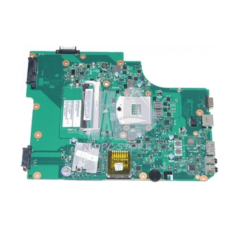 NOKOTION V000185560 Toshiba Satellite L505 6050A2284301-MB-A02 Ana Kurulu Laptop anakart HM55 GMA HD DDR3